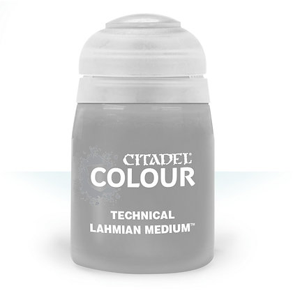Technical - Lahmian Medium 24ml