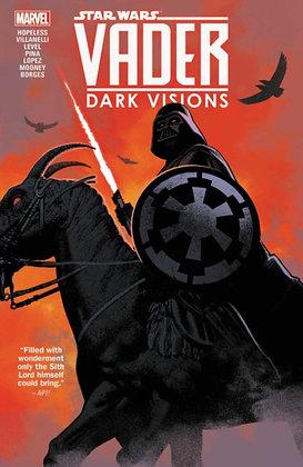 Star Wars Vader - Dark Visions