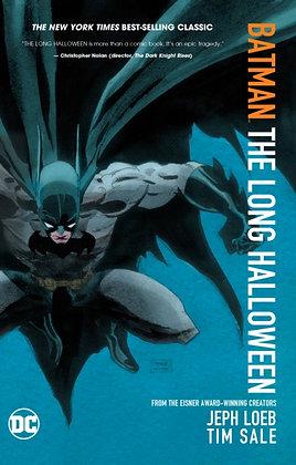 Batman Long Halloween, The