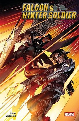 Falcon and Winter Soldier Vol 1