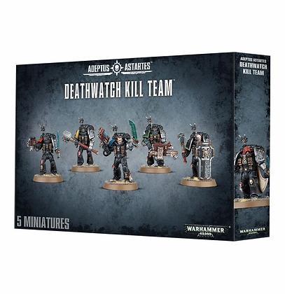 Deathwatch - Veterans
