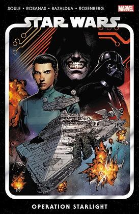Star Wars Vol 2 Operation Starlight