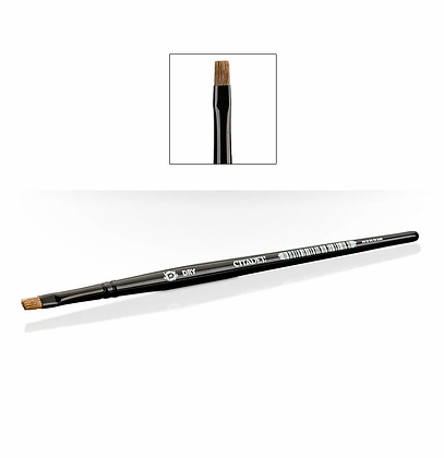 Brushes - Dry - Small