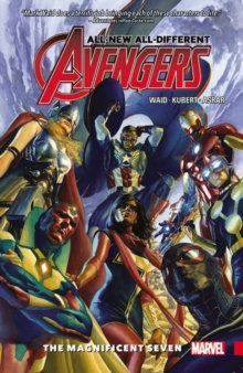Avengers,  All New, All Different Vol 1 The Magnificent Seven