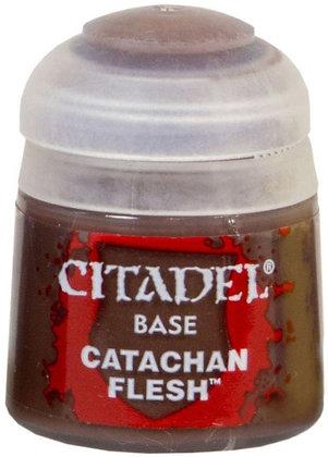 Base - Catachan Flesh 12ml