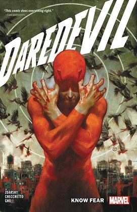 Daredevil (2019) Vol 1 - Know Fear