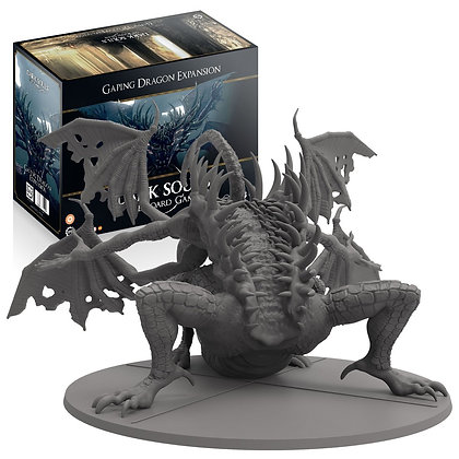 Dark Souls The Board Game - Gaping Dragon Expansion