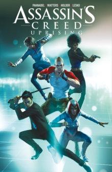 Assassins Creed Uprising Volume 1