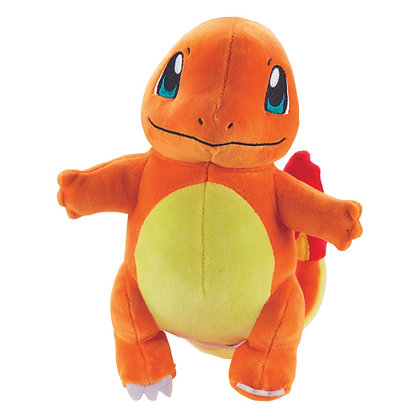 Pokemon plush - Charmander