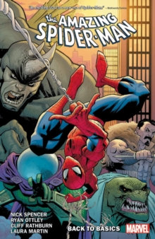 Spiderman, Amazing. Vol. 1: Back To Basics