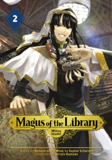 Magus Of The Library Vol 2