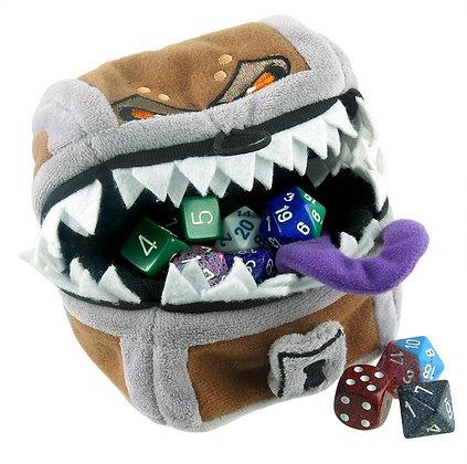 D&D Dice Bag - Mimic - Dungeons and Dragons
