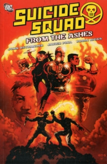 Suicide Squad From The Ashes