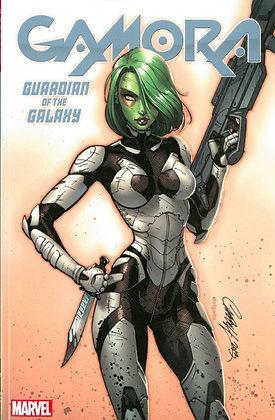Gamora - Guardian of the Galaxy
