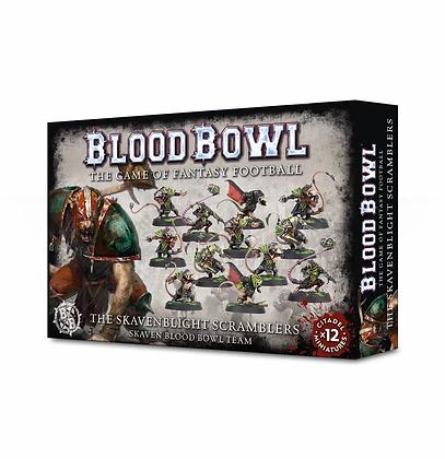 Blood Bowl Team - Skaven