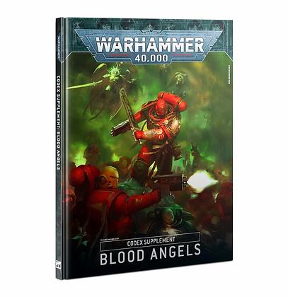 Codex Supplement - Blood Angels