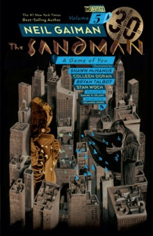 Sandman, The. Volume 05 A Game of You 30th Anniversary Edition
