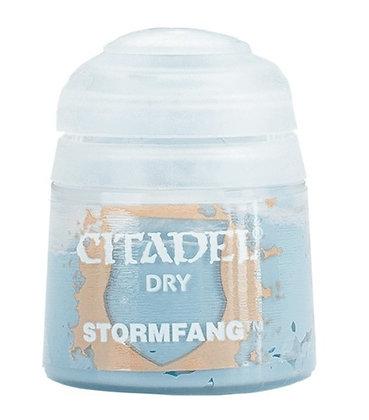 Dry - Stormfang 12ml