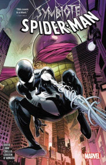 Spiderman, Symbiote.