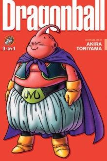 Dragon Ball (3-in-1 Edition), Vol. 13 : Includes Vols. 37, 38 & 39