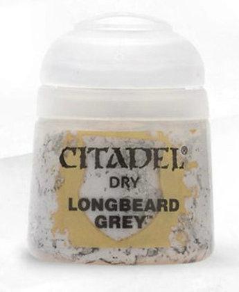 Dry - Longbeard Grey 12ml