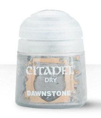 Dry - Dawnstone 12ml