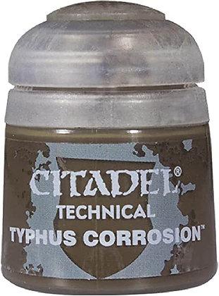 Technical - Typhus Corrosion 12ml