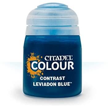 Contrast - Leviadon Blue 18ml
