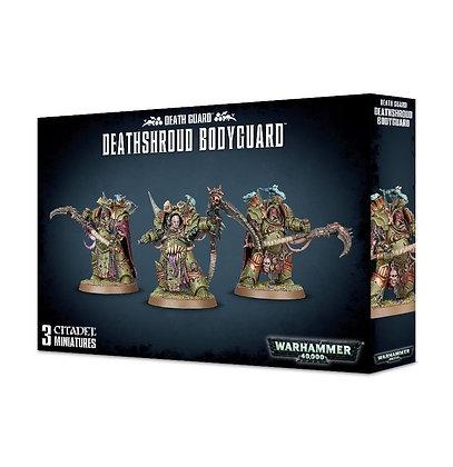 Death Guard - Deathshroud Bodyguard
