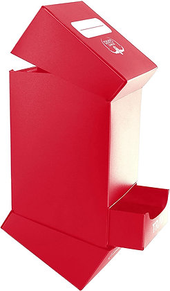 Deck Box Ultimate Guard - Deck 'n' Tray Case 100 Red