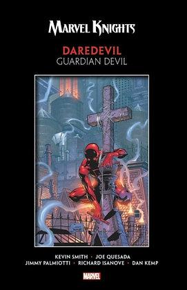 Daredevil - Guardian Devil - Marvel Knights