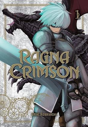 Ragna Crimson Vol 1