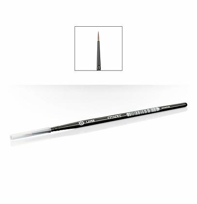 Brushes - Layer - Medium