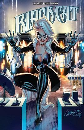 Black Cat Grand Theft Marvel