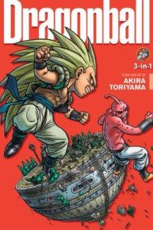 Dragon Ball (3-in-1 Edition), Vol. 14 : Includes vols. 40, 41 & 42
