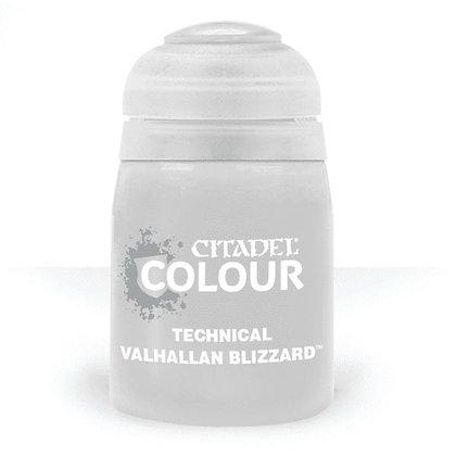 Technical - Valhallan Blizzard 24ml