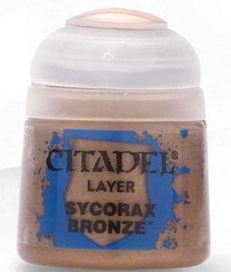 Layer - Sycorax Bronze 12ml