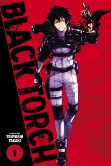 Black Torch Vol 1