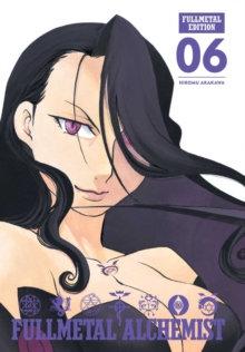 Fullmetal Alchemist : Fullmetal Edition Vol 06