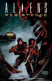 Aliens Resistance
