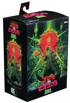Godzilla - Neca Figure - Godzilla vs Biollante