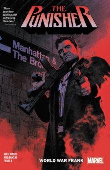 Punisher, The. Vol. 1: World War Frank