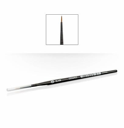Brushes - Glaze - Medium