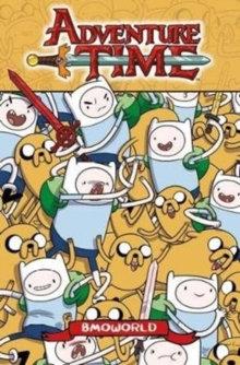 Adventure Time Vol 12