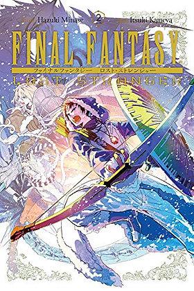 Final Fantasy Lost Stranger Vol 02