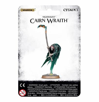 Age of Sigmar - Nighthaunt - Cairn Wraith
