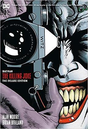 Batman Killing Joke, The.
