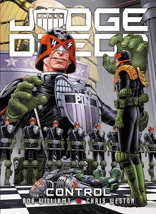 Judge Dredd : Control