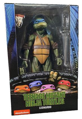 Teenage Mutant Ninja Turtles - 1990 Movie Figure - Leonardo