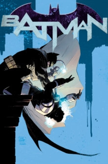 Batman (Rebirth) Vol 08 Cold Days